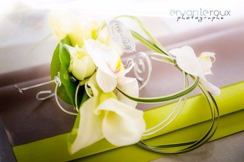 Photographe mariage - Erwan Le Roux Photographe - photo 28