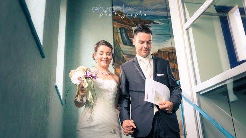 Photographe mariage - Erwan Le Roux Photographe - photo 14