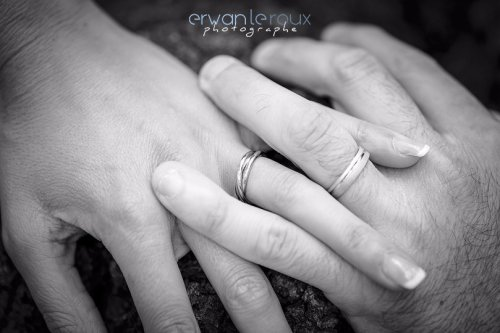 Photographe mariage - Erwan Le Roux Photographe - photo 32