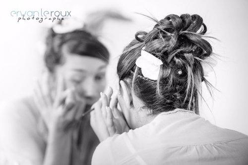 Photographe mariage - Erwan Le Roux Photographe - photo 29