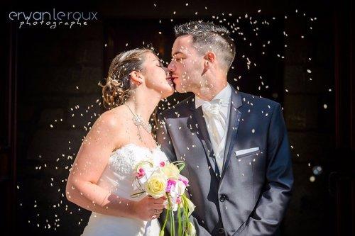 Photographe mariage - Erwan Le Roux Photographe - photo 3