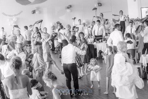 Photographe mariage - Erwan Le Roux Photographe - photo 16