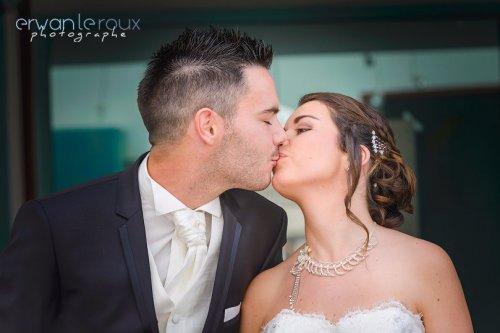 Photographe mariage - Erwan Le Roux Photographe - photo 11