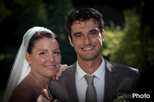 Photographe mariage - Passion de l'image - photo 10