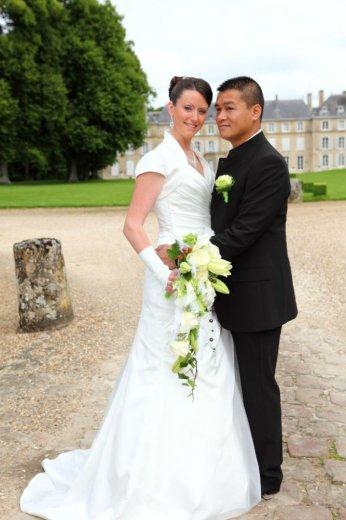 Photographe mariage - A-Pictures - Albin DESCAMPS - photo 121