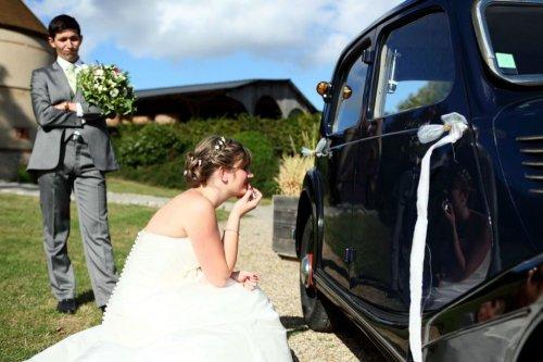 Photographe mariage - A-Pictures - Albin DESCAMPS - photo 36