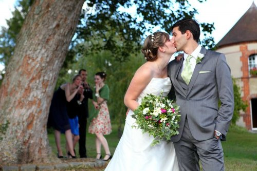 Photographe mariage - A-Pictures - Albin DESCAMPS - photo 37
