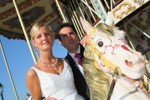 Photographe mariage - A-Pictures - Albin DESCAMPS - photo 56