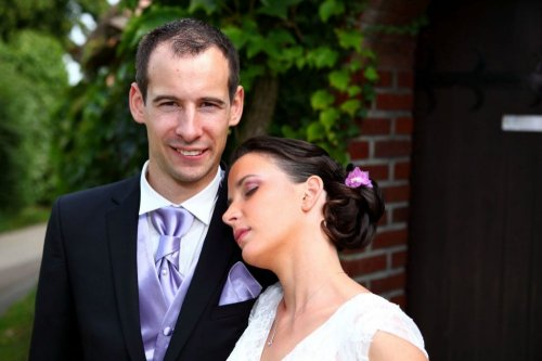 Photographe mariage - A-Pictures - Albin DESCAMPS - photo 106