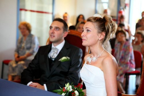 Photographe mariage - A-Pictures - Albin DESCAMPS - photo 4