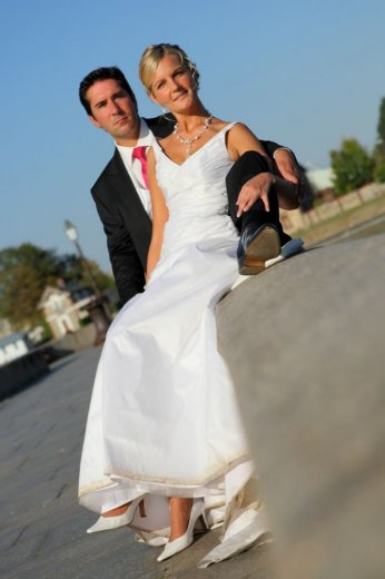 Photographe mariage - A-Pictures - Albin DESCAMPS - photo 58