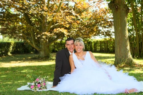 Photographe mariage - A-Pictures - Albin DESCAMPS - photo 131
