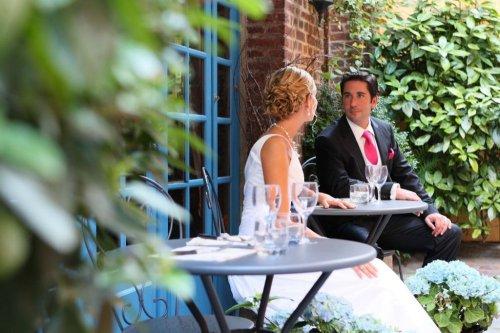Photographe mariage - A-Pictures - Albin DESCAMPS - photo 60