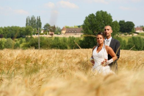 Photographe mariage - A-Pictures - Albin DESCAMPS - photo 144