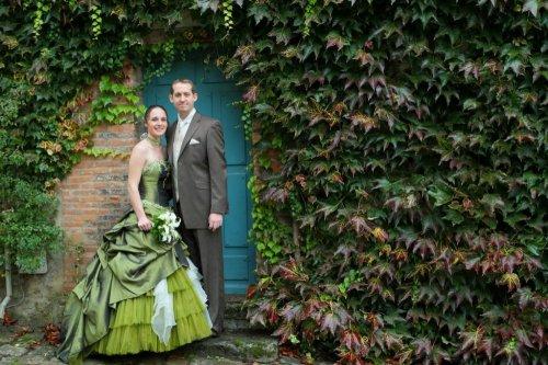 Photographe mariage - A-Pictures - Albin DESCAMPS - photo 28