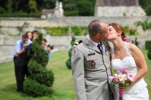 Photographe mariage - A-Pictures - Albin DESCAMPS - photo 71