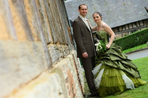 Photographe mariage - A-Pictures - Albin DESCAMPS - photo 16