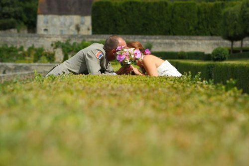 Photographe mariage - A-Pictures - Albin DESCAMPS - photo 72