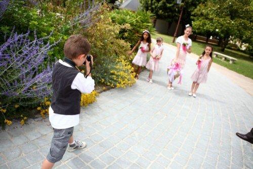 Photographe mariage - A-Pictures - Albin DESCAMPS - photo 13