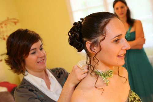Photographe mariage - A-Pictures - Albin DESCAMPS - photo 24