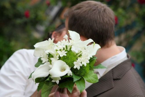 Photographe mariage - A-Pictures - Albin DESCAMPS - photo 33