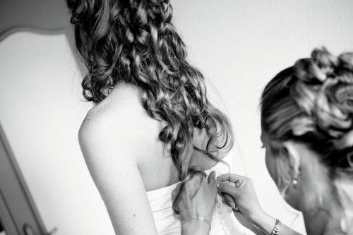 Photographe mariage - A-Pictures - Albin DESCAMPS - photo 11