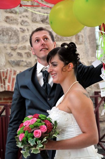 Photographe mariage - Bertrand Bonnefond Photographe - photo 5