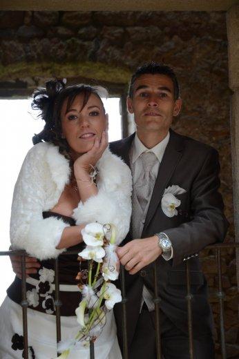 Photographe mariage - Bertrand Bonnefond Photographe - photo 22