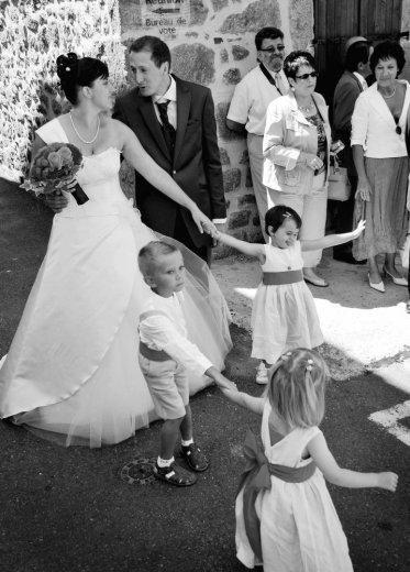 Photographe mariage - Bertrand Bonnefond Photographe - photo 3