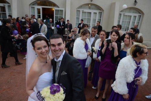 Photographe mariage - Bertrand Bonnefond Photographe - photo 7