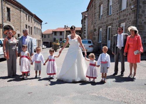 Photographe mariage - Bertrand Bonnefond Photographe - photo 2