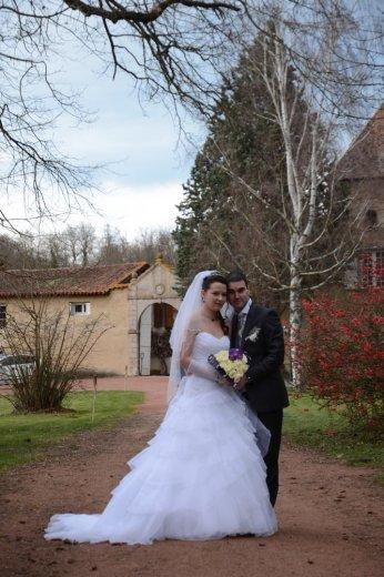 Photographe mariage - Bertrand Bonnefond Photographe - photo 40