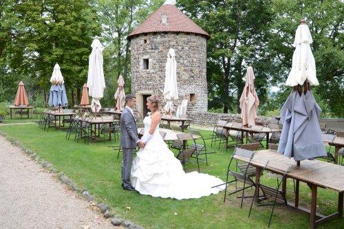 Photographe mariage - Bertrand Bonnefond Photographe - photo 18
