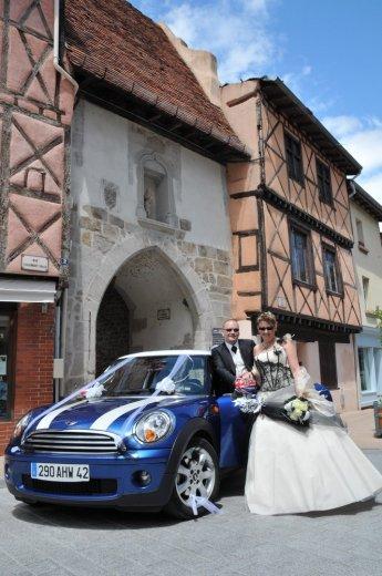 Photographe mariage - Bertrand Bonnefond Photographe - photo 10