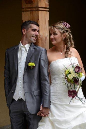 Photographe mariage - Bertrand Bonnefond Photographe - photo 20
