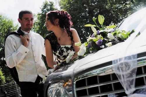 Photographe mariage - Bertrand Bonnefond Photographe - photo 16