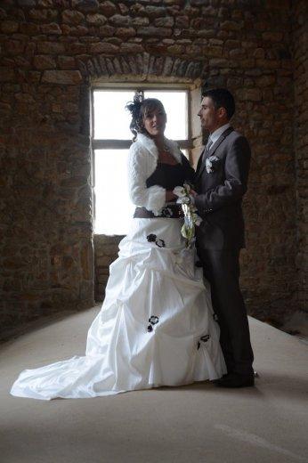 Photographe mariage - Bertrand Bonnefond Photographe - photo 21