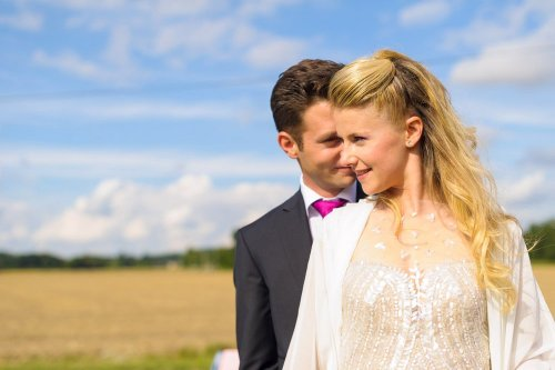 Photographe mariage - Xavier Bescond Photographies - photo 16
