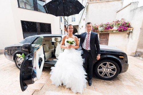 Photographe mariage - Xavier Bescond Photographies - photo 5