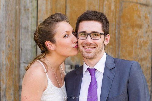 Photographe mariage - Xavier Bescond Photographies - photo 7