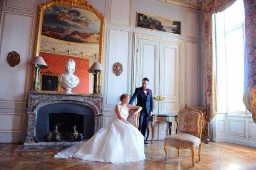 Photographe mariage - Audrey Versini Photographe - photo 7
