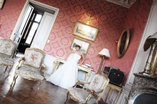 Photographe mariage - Audrey Versini Photographe - photo 11