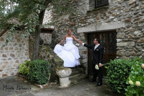 Photographe mariage - KERBOURC'H MICHELE - photo 32