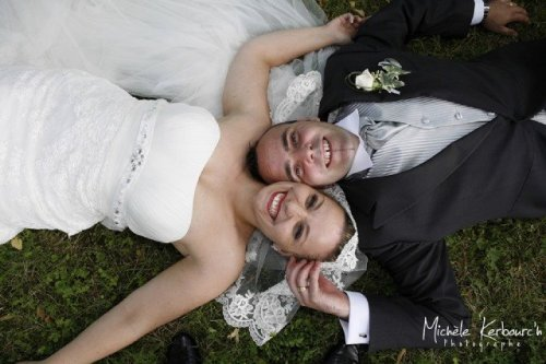 Photographe mariage - KERBOURC'H MICHELE - photo 36