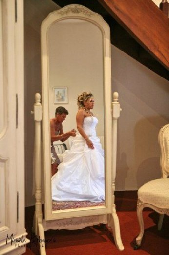 Photographe mariage - KERBOURC'H MICHELE - photo 15