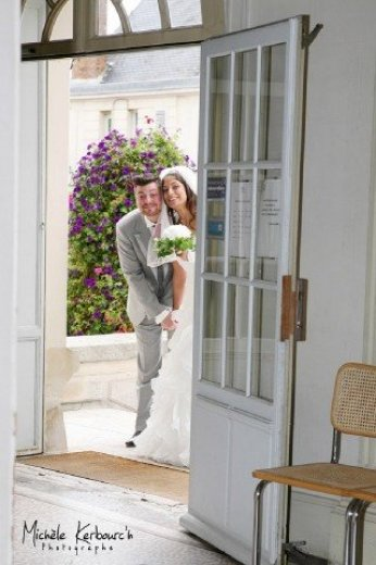 Photographe mariage - KERBOURC'H MICHELE - photo 43