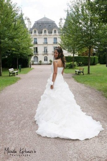 Photographe mariage - KERBOURC'H MICHELE - photo 33