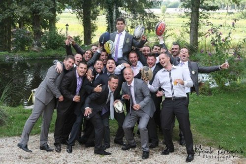 Photographe mariage - KERBOURC'H MICHELE - photo 48