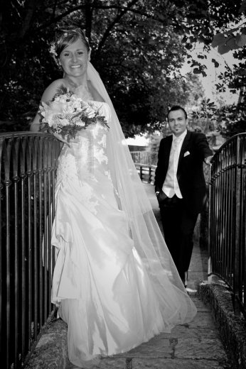 Photographe mariage - IMAGINA - photo 26