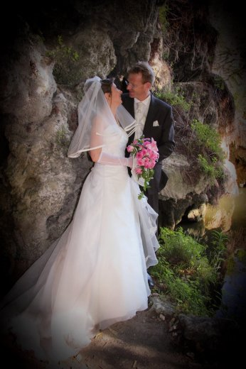 Photographe mariage - IMAGINA - photo 24